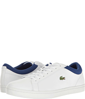 Lacoste - Straightset Sp 117 2