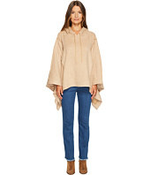 See by Chloe - Double Face Jersey Poncho