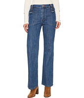 See by Chloe - Signature Denim Pants
