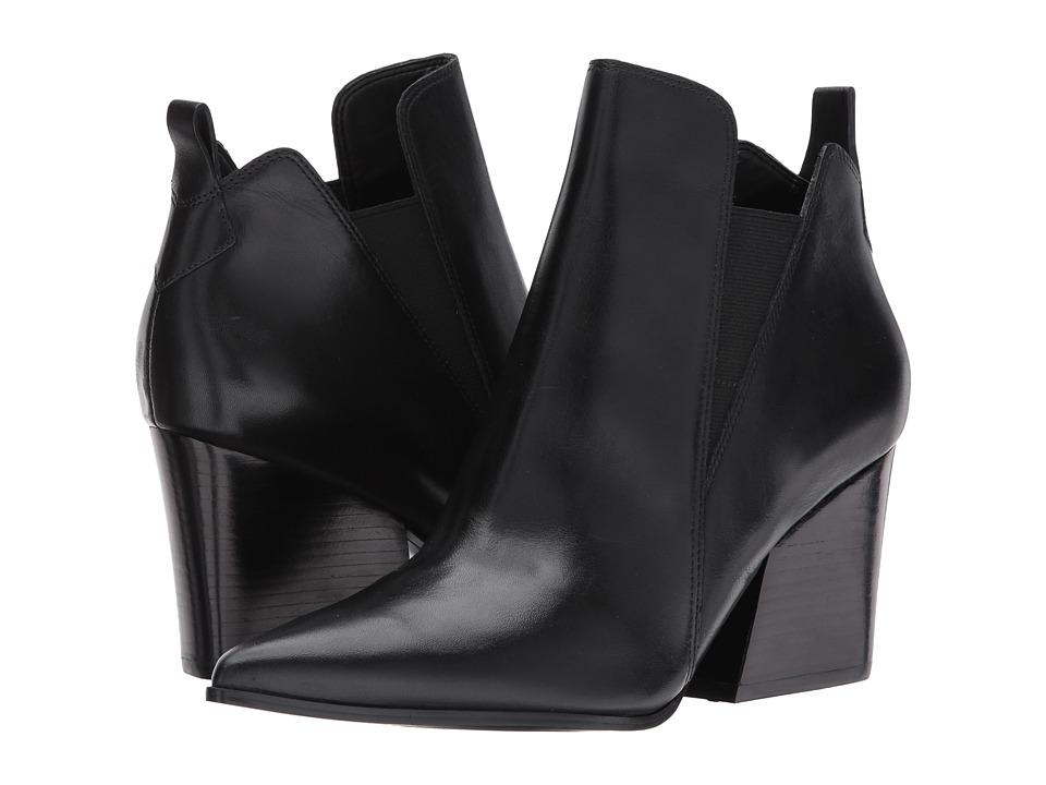 KENDALL + KYLIE Fox (Black Multi Leather) Women