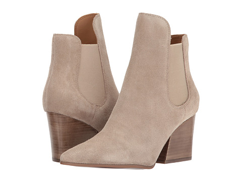 KENDALL + KYLIE Finley - Light Natural Suede