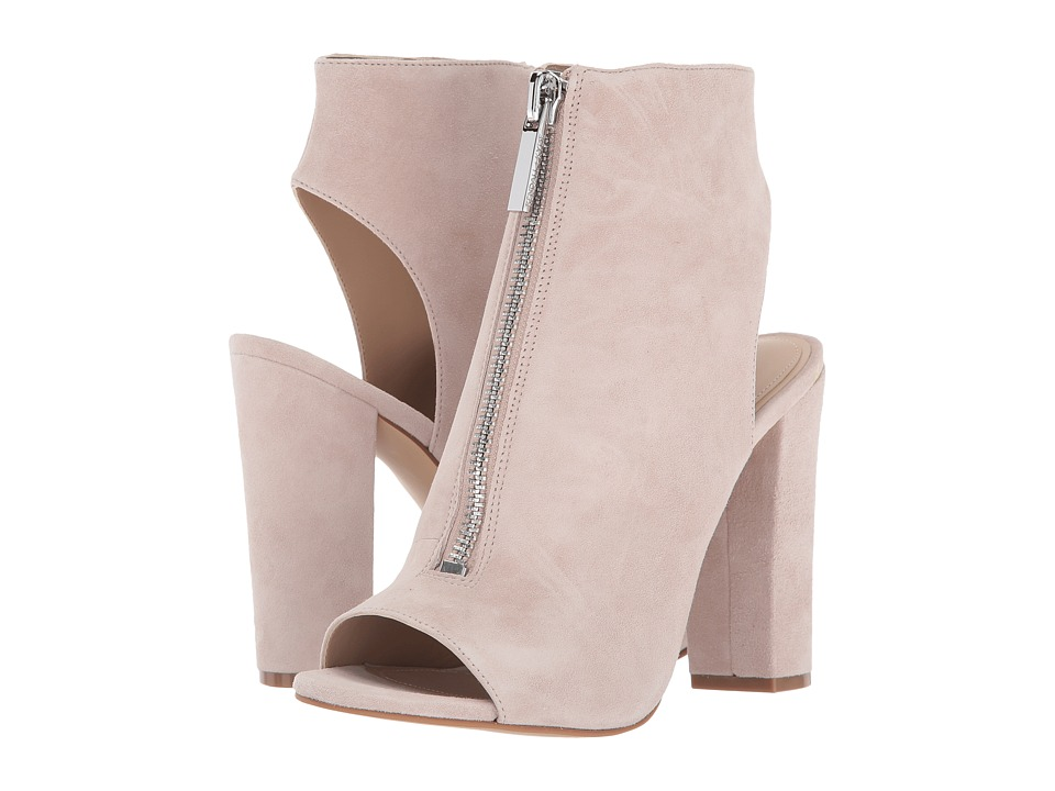 KENDALL + KYLIE Elaine (Taupe Suede) Women