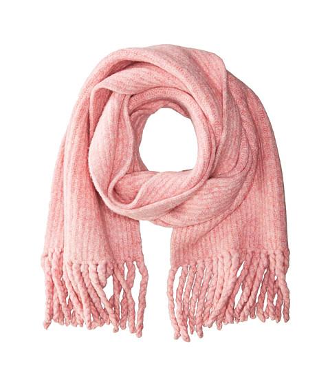 rag & bone Francie Scarf - Pink