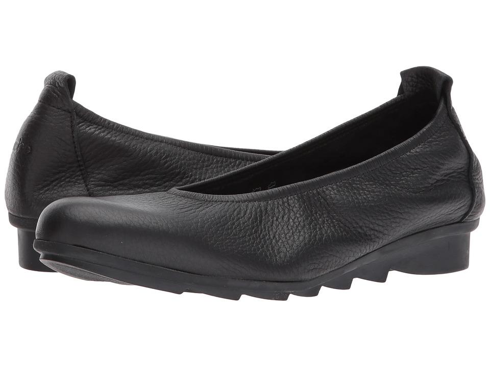 Arche - Bibara (Noir) Womens Shoes