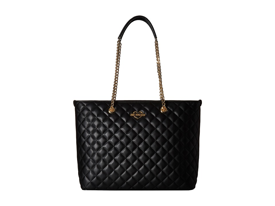 LOVE Moschino - Quilted Tote