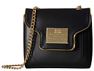 LOVE Moschino Plaque Flap Crossbody