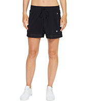 Ivanka Trump - Nylon Shorts