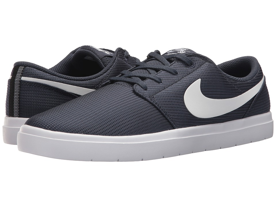 Nike SB - Portmore II Ultralight (Thunder Blue/White/Blac.