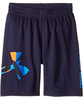 Under Armour Kids - Geo Striker Shorts (Little Kids/Big Kids)