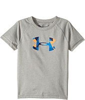 Under Armour Kids - Geo Cache Big Logo Tee (Toddler)