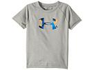 Under Armour Kids - Geo Cache Big Logo Tee (Toddler)