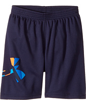 Under Armour Kids - Geo Striker Shorts (Toddler)