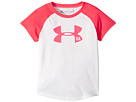 Under Armour Kids - Big Logo Raglan (Toddler)