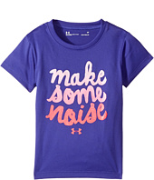 Under Armour Kids - Make Some Noise Tee (Toddler)