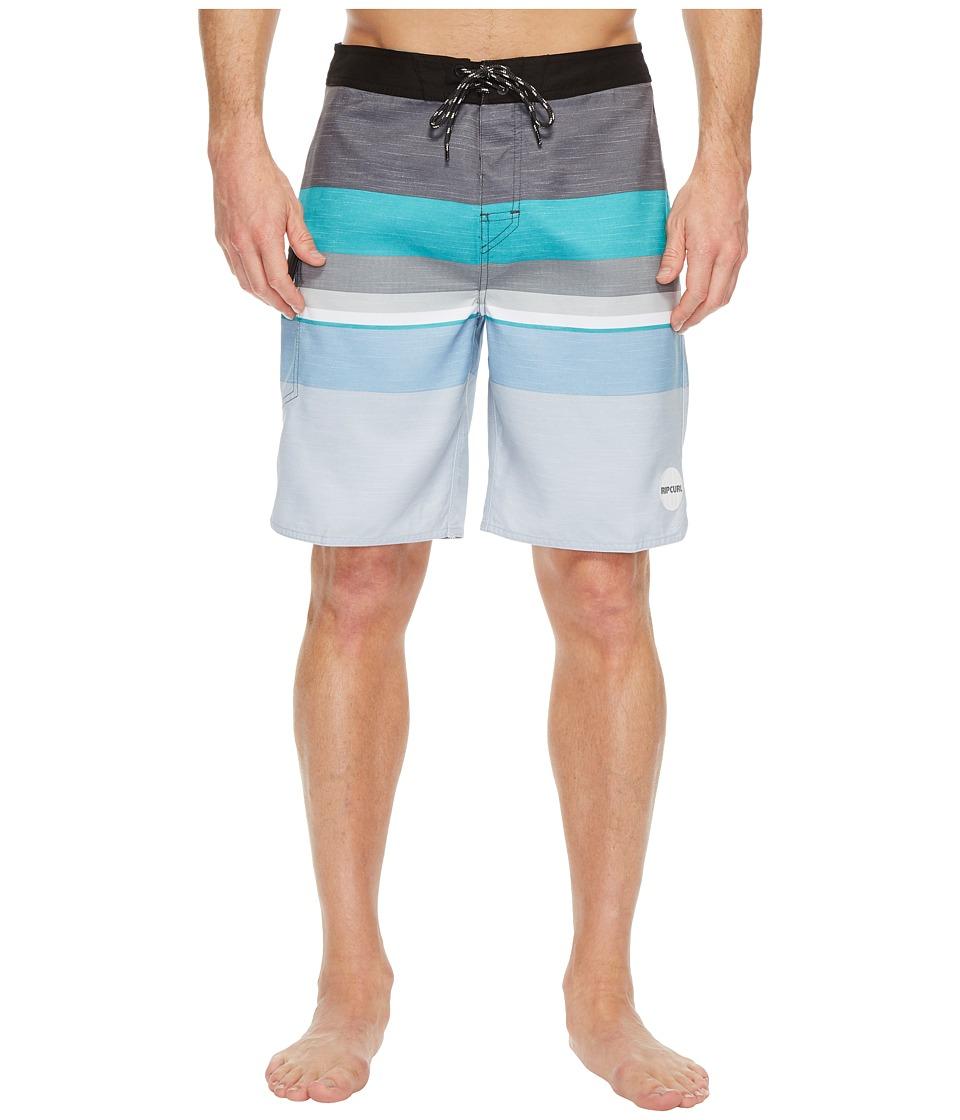 Rip Curl Freeline Boardshorts (Charcoal) Men