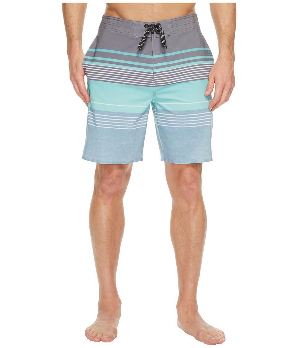 Rip Curl Rapture Layday Boardshorts (Charcoal) Men