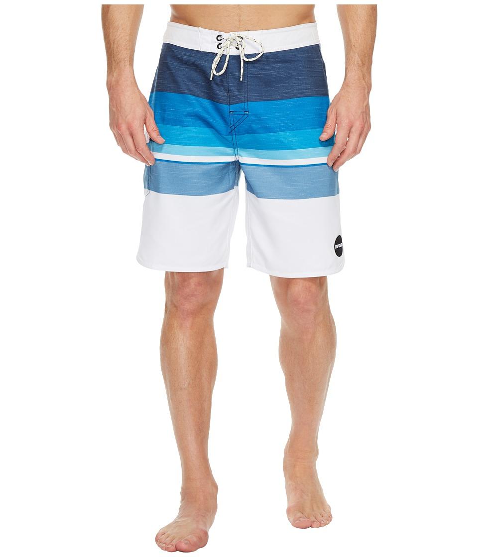 Rip Curl Freeline Boardshorts (Blue) Men