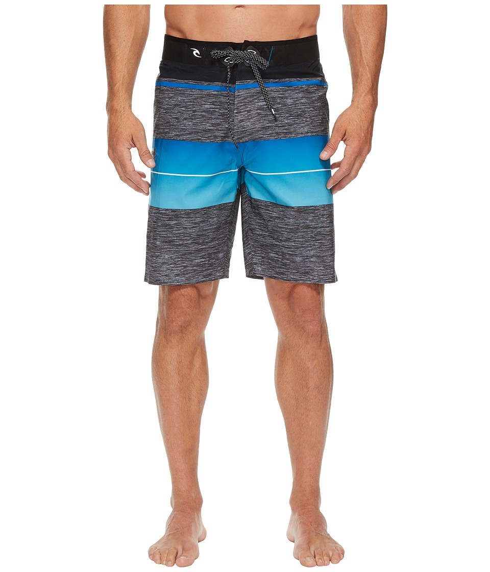 Rip Curl Mirage MF Eclipse Ult Boardshorts (Blue) Men