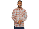 Rip Curl Mundo Long Sleeve Flannel