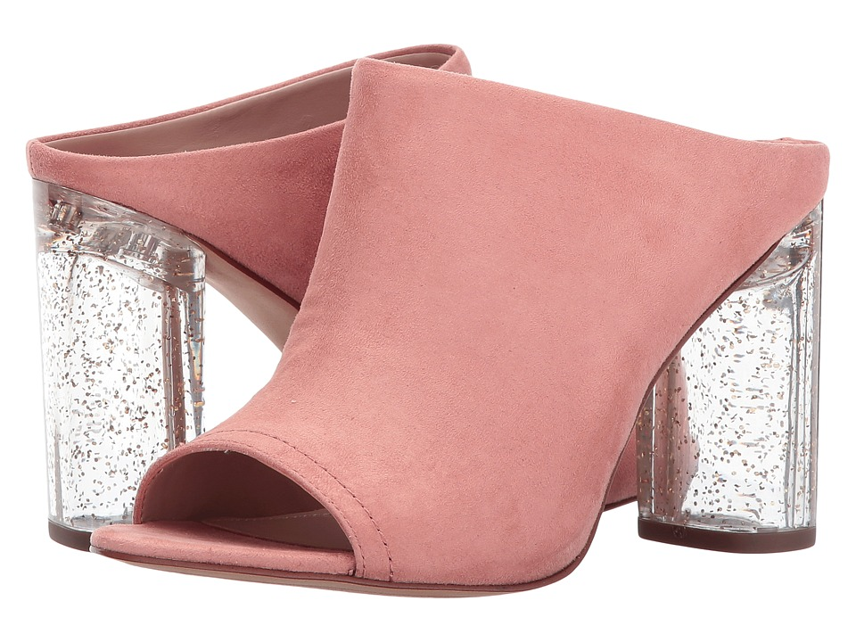 BCBGeneration Renee (Burnt Rose) High Heels