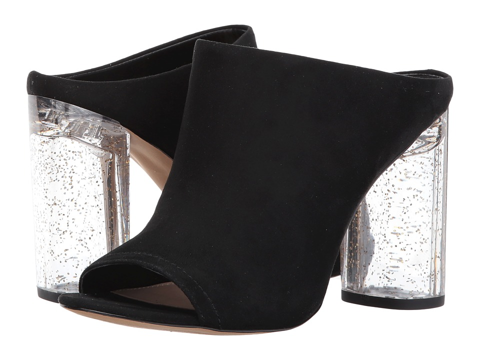 BCBGeneration Renee (Black 1) High Heels