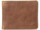 Nixon - Stealth Slim Bi-Fold Wallet