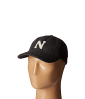 Nixon - Prep Wool Strapback Hat