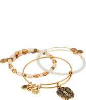 Alex and Ani - Moonlight Knowledge Bracelet Set of 3