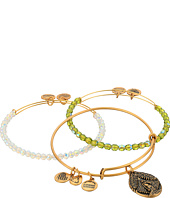 Alex and Ani - Moonlight Peace Bracelet Set of 3