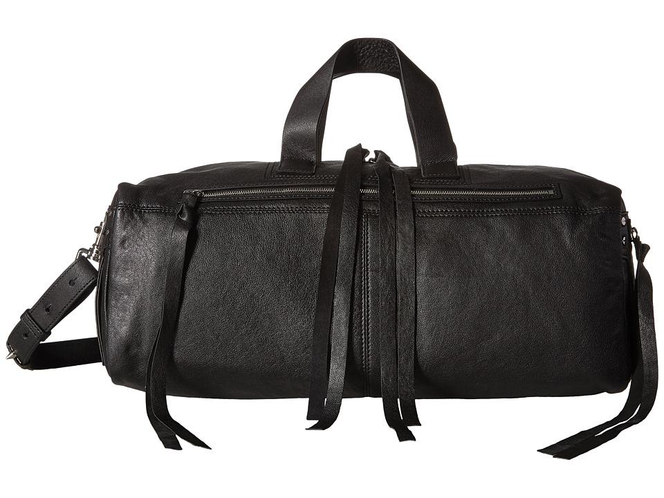 McQ Convertible Weekend Bag (Black) Bags