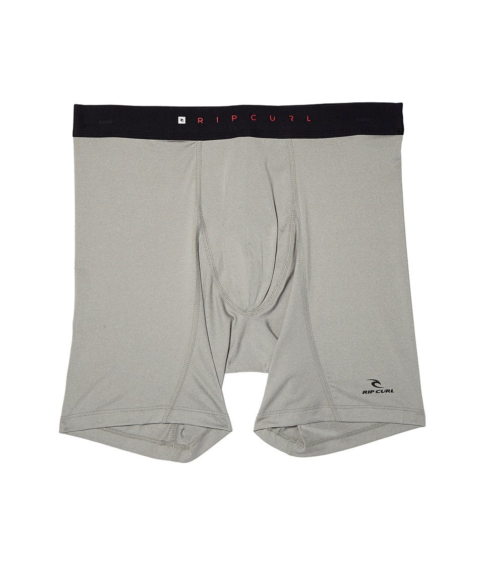 Rip Curl Aggroskin Surf Shorts (Grey) Men