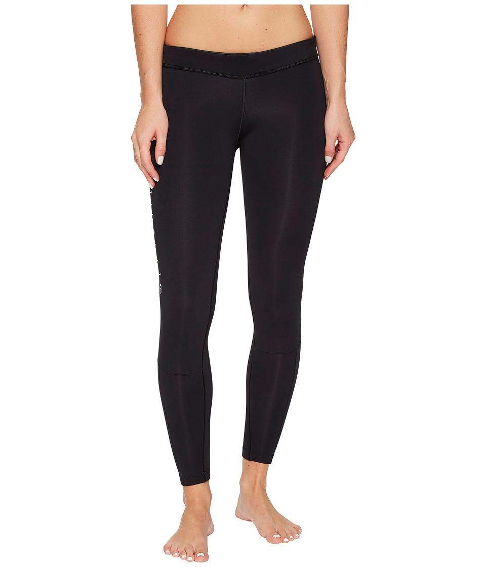 Rip Curl G Bomb Long Pants (Black) Women