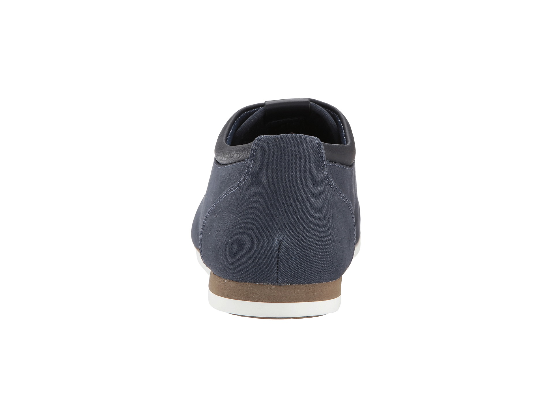 Aldo Aauwen Lace Up Shoes In Navy