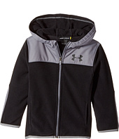 Under Armour Kids - Cozy Hoodie Full Zip (Toddler)