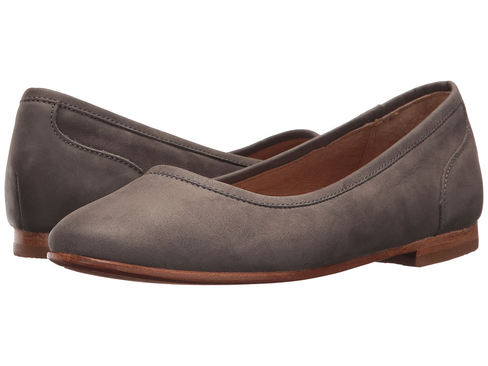 Coolway Kesey (Grey Leather) Women