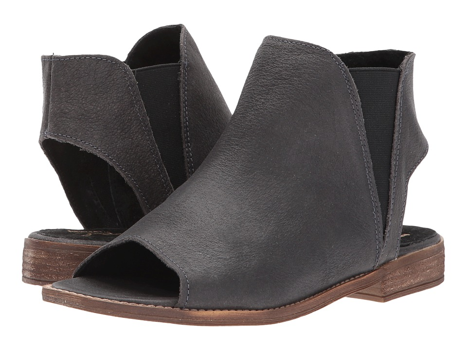 Coolway Ciaran (Grey Leather) Women