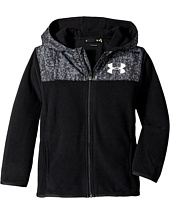 Under Armour Kids - Digital City Cozy Hood Full Zip (Little Kids/Big Kids)