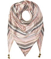 Betsey Johnson - Desert Sunset Triangle