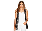 Daisy Vest Cover-Up