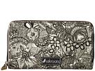 Sakroots - Artist Circle Large Zip Around Wallet