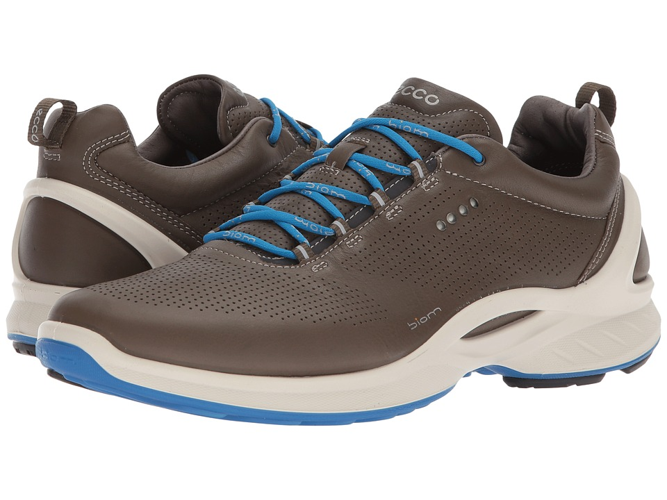 ECCO Sport - Biom Fjuel Train (Tarmac) Mens Lace up casual Shoes