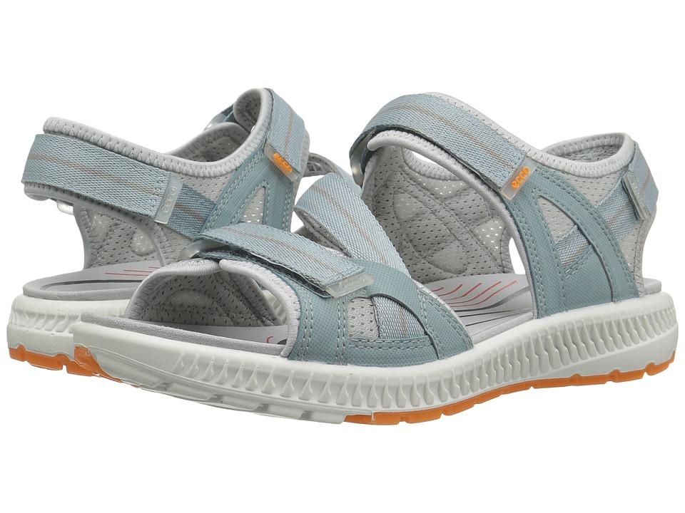 ECCO Sport - Terra 3S Sandal (Arona/Papaya) Women's Sandals