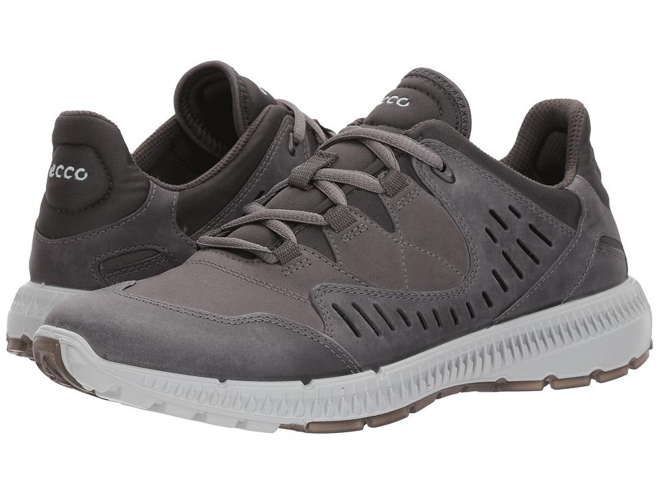 ECCO Sport Terrawalk (Titanium/Titanium) Walking Shoes