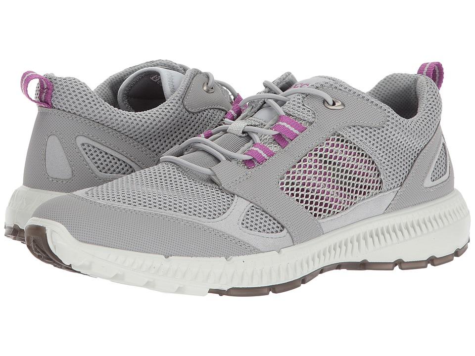 ECCO Sport Terracruise II (Silver Grey/Silver Grey) Women