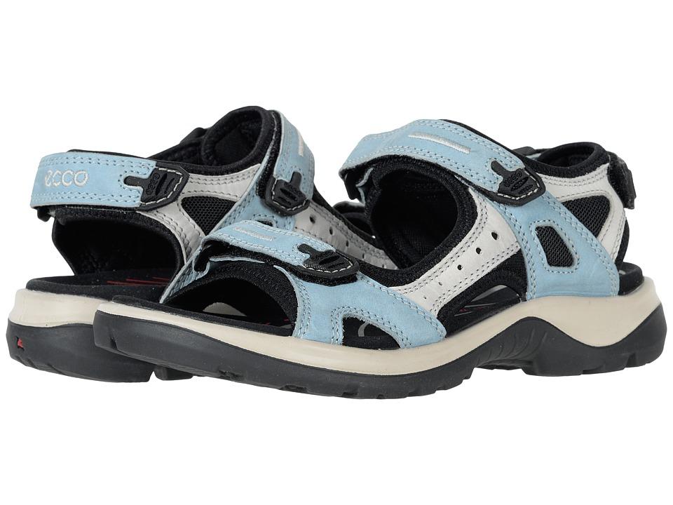 ECCO Sport - Yucatan Sandal (Arona) Womens Sandals