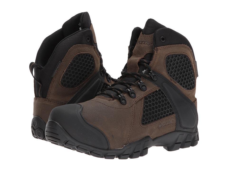 Bates Footwear Shock FX (Canteen) Men
