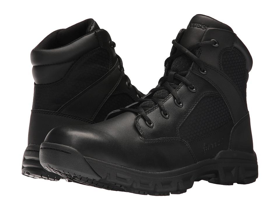 Bates Footwear Code 6.2 6 (Black) Men