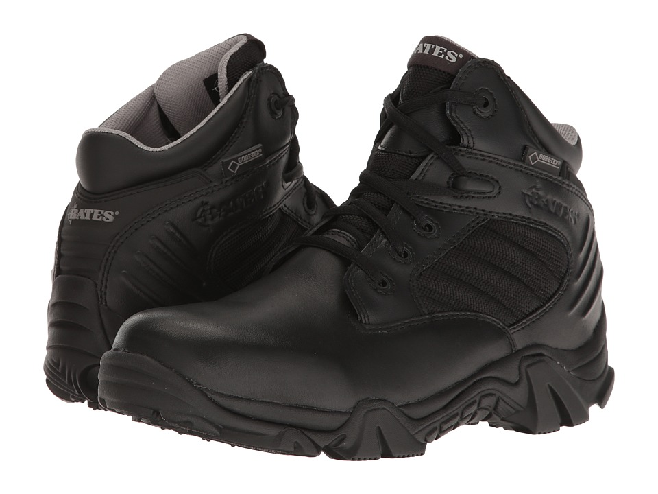 Bates GX-4 GORE-TEX(r) (Black) Women's Work Boots