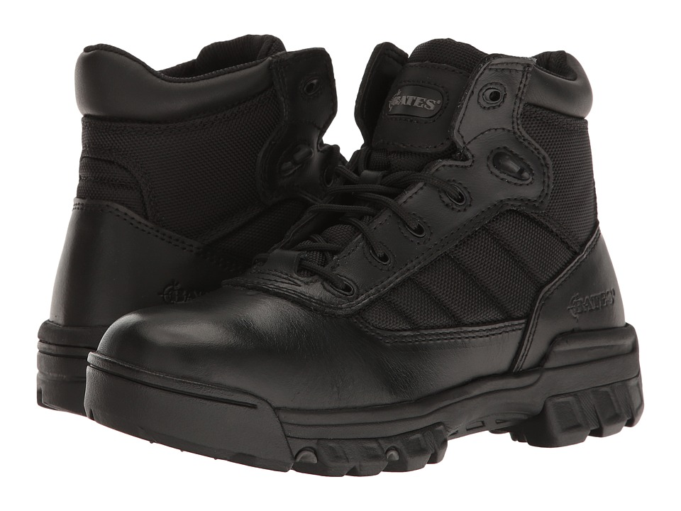 Image of Bates Footwear - 5 Tactical Sport (Black) Women's Work Boots