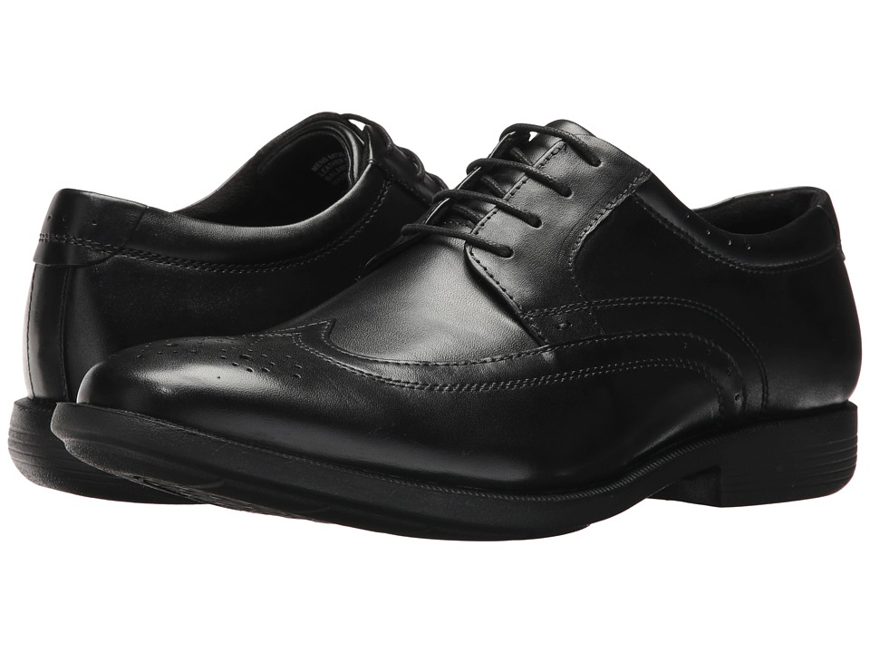 Nunn Bush Decker (Black) Men